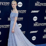 Best Dressed Celebrity Style May 30 2014