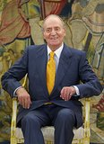 King Juan Carlos I of Spain to Abdicate