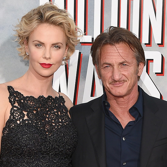 Charlize Theron and Sean Penn Want to Get Married: Report