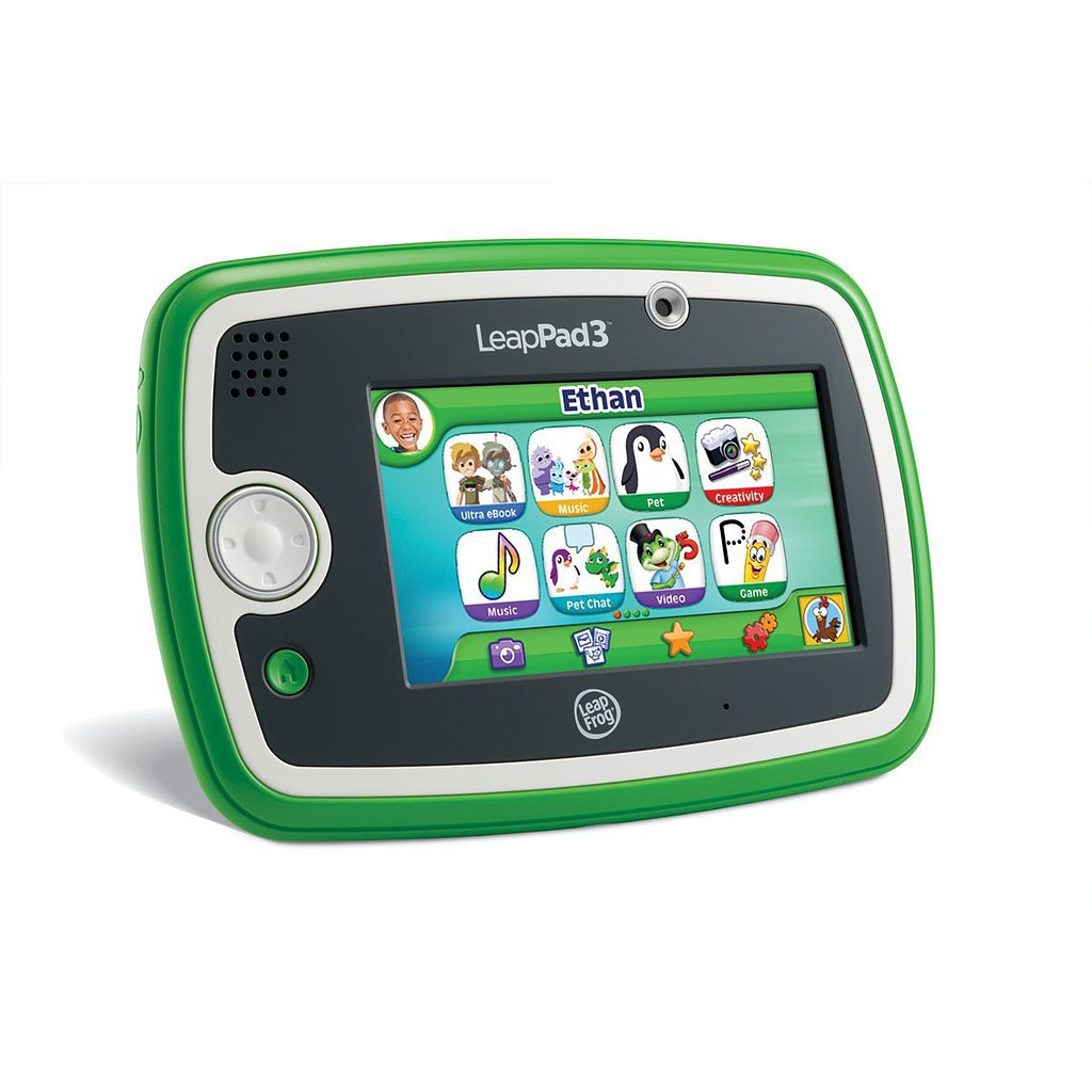 The LeapPad 3