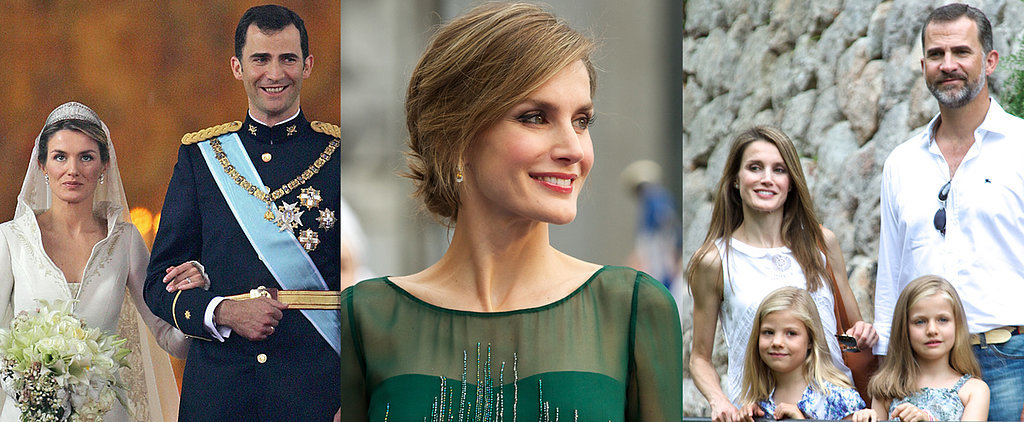 Get to Know Spain's Soon-to-Be Queen