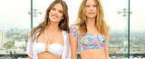 Victoria's Secret Workouts For Your Most Toned Summer Yet