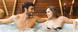 It Might Be Steamy in There, but Is It Safe to Get Busy in a Hot Tub?