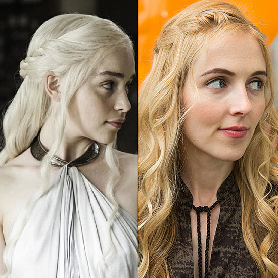 Daenerys Braid Tutorial