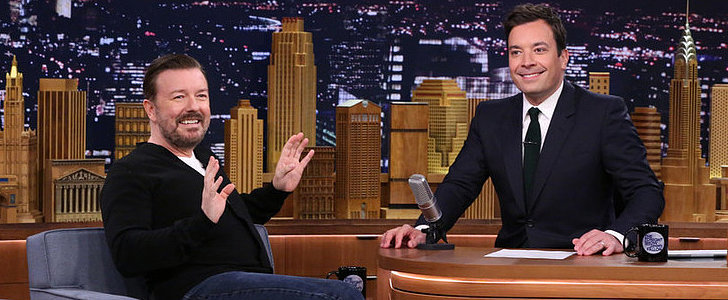 "Jimmy Fallon's ""Nickname"" For a Certain Body Part Will Crack You Up"