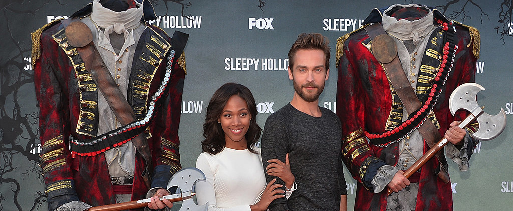 Will Ichabod & Abbie Hook Up in Sleepy Hollow Season 2?!