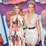 Countrymusik: Stars bei den CMT Awards