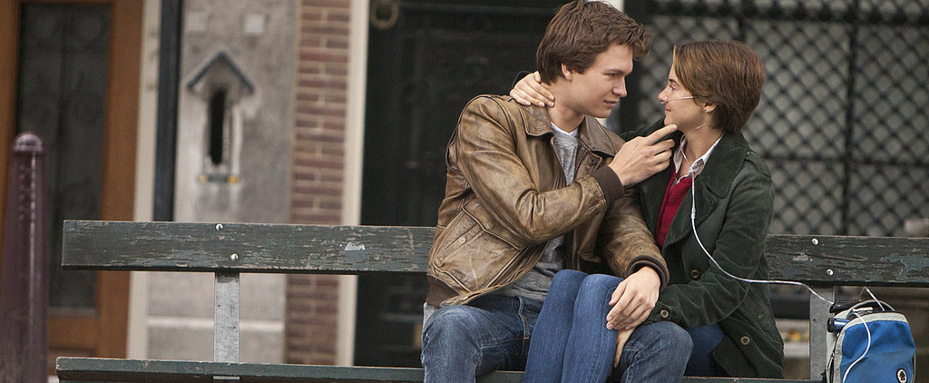 Review: Does The Fault in Our Stars Live Up to the Book?