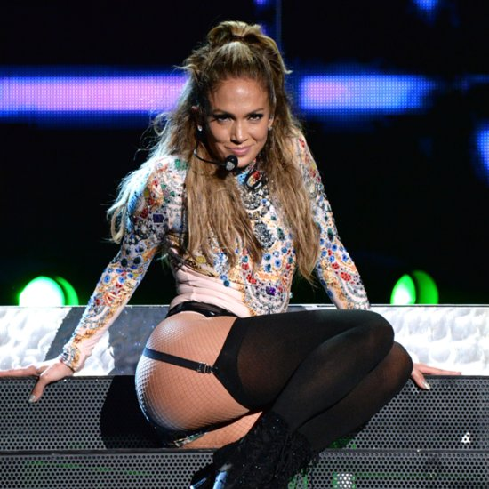 Jennifer Lopez's First Hometown Concert in the Bronx