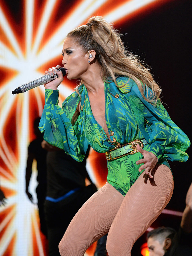 Jennifer Lopez Photos