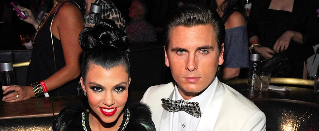 Kourtney Kardashian Is Pregnant!