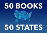 50 Books, 50 States: A Literary Map of America