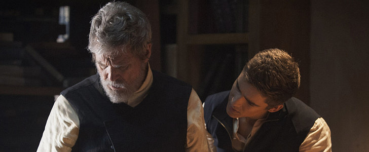 Meryl Streep Takes Center Stage in the Trailer For The Giver