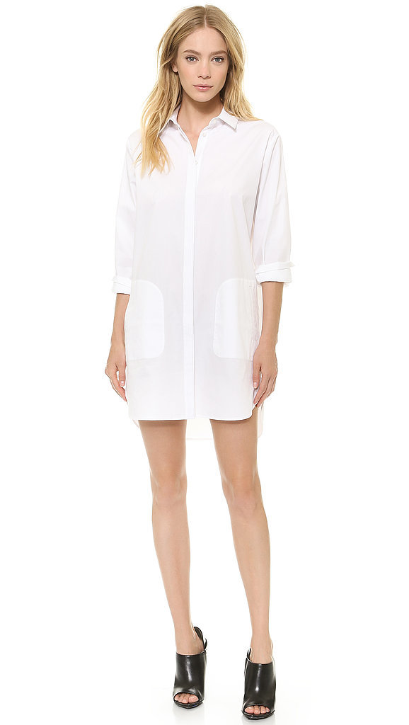 Alexander Wang Shirtdress