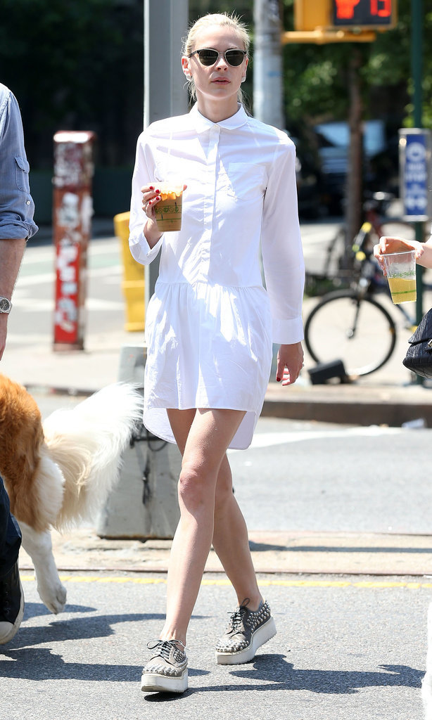 Jaime King Photos