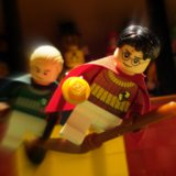 Geeky Lego Creations