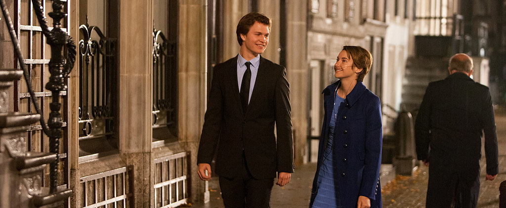 Warning: These Fault in Our Stars Quotes May Make You Weep