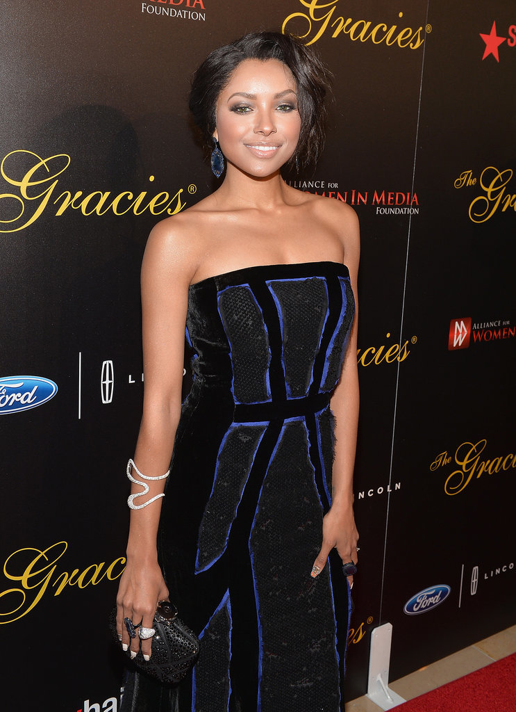 Tiana (The Princess and the Frog): Kat Graham
