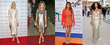 It's All About Shimmer and Shine For This Week's Best Dressed Celebrities