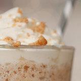 Cinnamon Toast Crunch Frappuccino