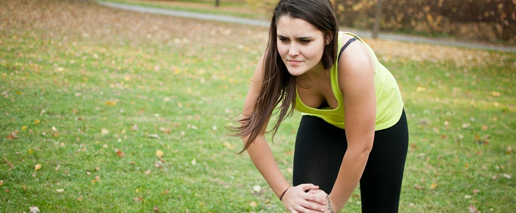 Don't Let Cramps Get the Best of You During Your Workout