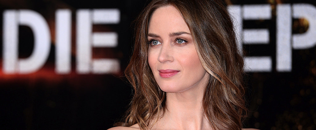 5 Reasons Emily Blunt Is Having Her Best Year Yet