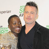 Lupita Nyong'o Teams Up With Brad Pitt For Americanah