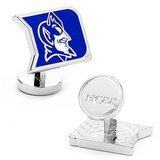 For the College Sports Fan: NCAA Cuff Links