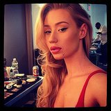 Iggy Azalea Tweets About Lorde Nirvana Feud?