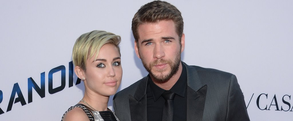 Is Miley Cyrus's Leaked Breakup Song About Liam Hemsworth?