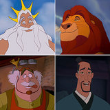 11 Disney Dads Who Taught Us Valuable Life Lessons