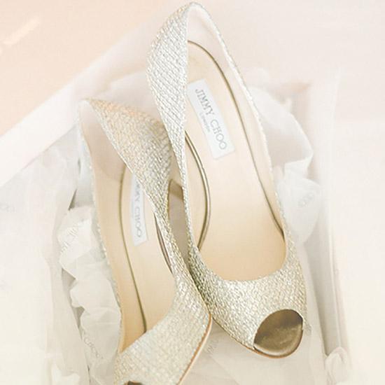 La Boutique du Mariage Chaussures pour un mariage