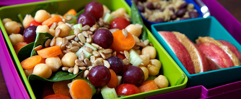 Do These 7 Things to Lose Weight at Lunch