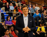 The Very Best Advice From Dr. Oz (Fat Is a Good Thing, For One!)
