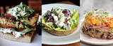 POPSUGAR Shout Out: Open-Faced Sandwiches to Slim Your Waist