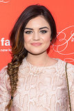 Pretty Little Liars Returns! Time For a Lucy Hale Hair Moment