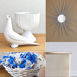 28 Easy Spray Paint DIYs That Spruce Up Your Space