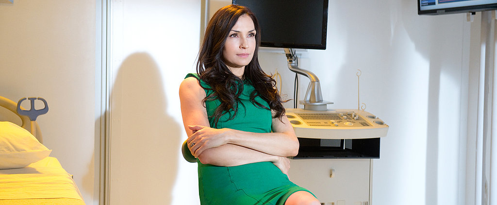 "Famke Janssen Talks ""New Possibilities"" For Hemlock Grove's Return"