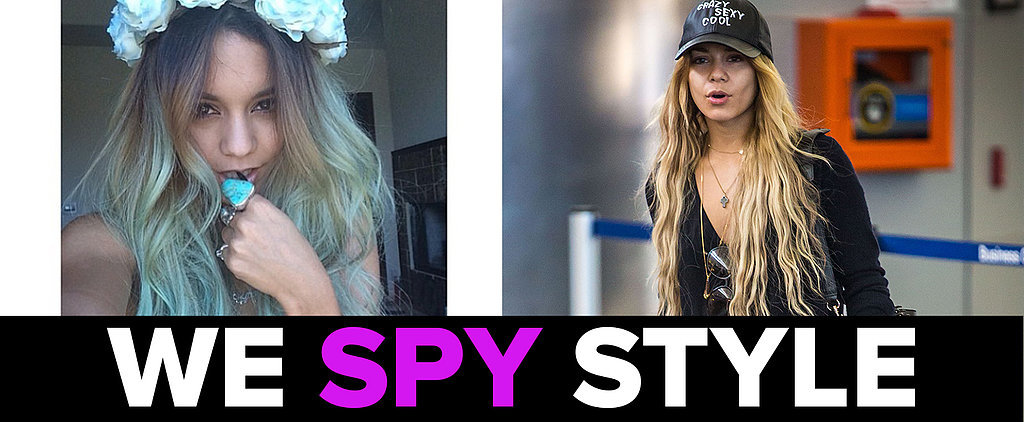 We Spy: Intense Celebrity Hair Transformations!