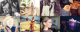 The Insta-Edit: Delta Goodrem, Candice Swanepoel, Lara Bingle and More!