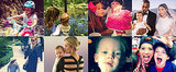 Drew, Rachel, Hilary, and More Celeb Moms Shared Some Sweet Snaps of Their Tots This Week!