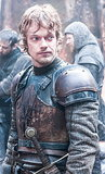 Theon Greyjoy, Season Four