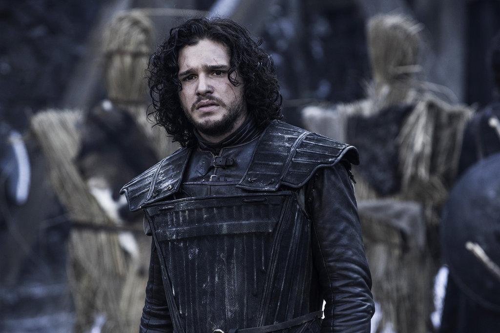 Jon Snow, Season Four
