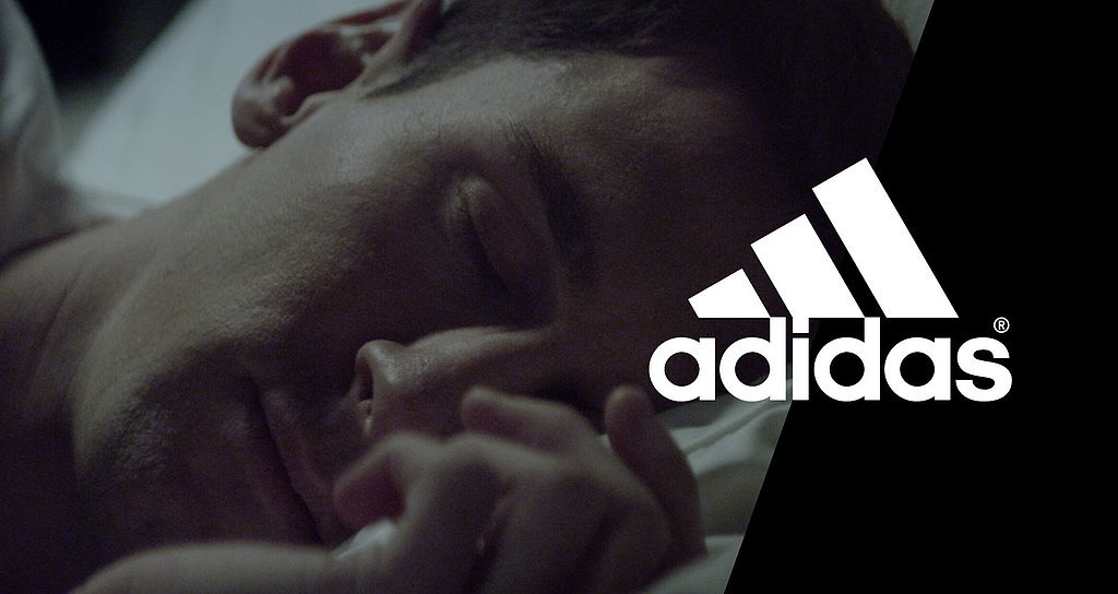 "Adidas: ""The Dream"""