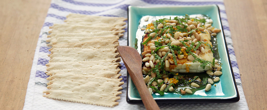 Feta's Never Looked (or Tasted) So Fabulous