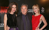 Dakota is the progeny of Don Johnson and his ex Melanie Griffith (he has since remarried Kelley Phleger).