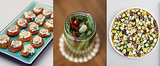 40 Killer Vegetarian Appetizers