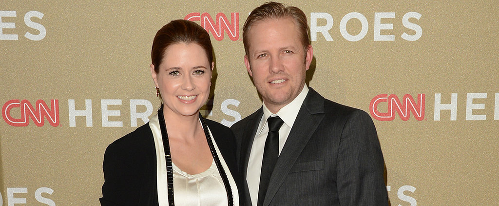 Jenna Fischer Welcomes a Baby Girl! Find Out Her Adorable Name
