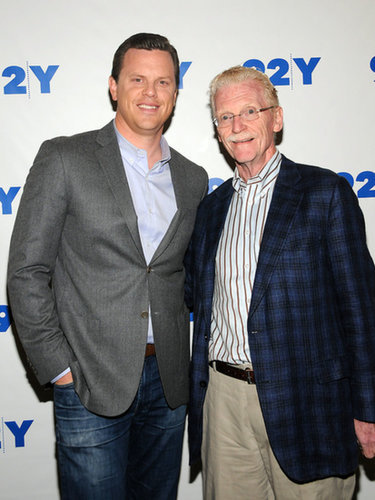 Read: Newsters Bill and Willie Geist Share the Secret of Their Father-Son Bond