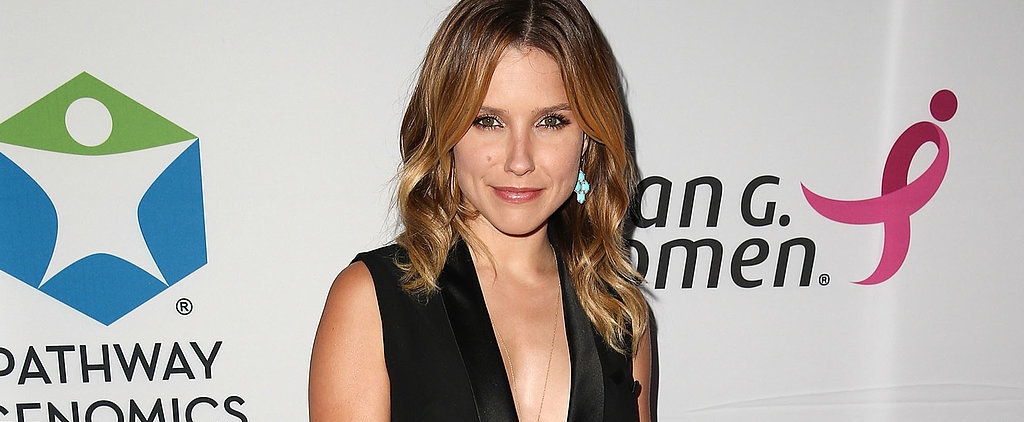 Has Sophia Bush's Style Ever Been This Good?